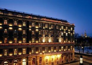 Belmond Гранд Отель Европа