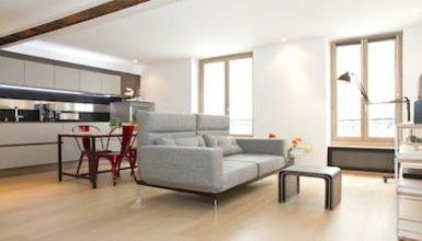 St. Germain des Pres Mabillon Apartment
