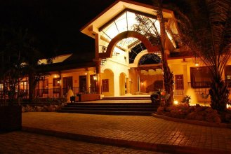Hotel Lopesan Costa Bávaro Resort Spa & Casino
