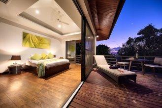 Sunset Heights Villa
