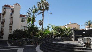 Jasmineiro Palms Palace Apartment