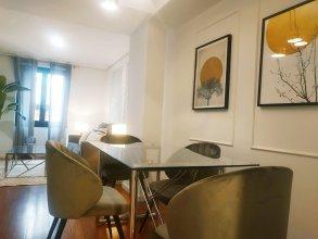 Alterhome Apartamento Plaza España VIII