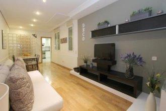 Apartamento Aida Deco