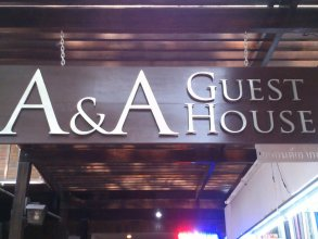 A&A Guest House