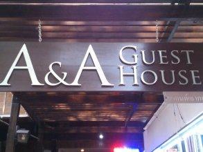 A&A Guest House
