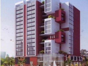 Impressions Pazhou Sercived Apartment