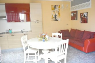 Apartment With 2 Bedrooms in Reggio Calabria - 2 km From the Beach