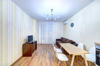 Apartment Predslavinskaya 57-83