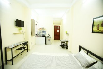 An Nhien Hotel Apartment 4B