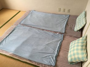 Palette Takashimadaira - Hostel