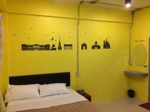 Sleep With Love Hotel