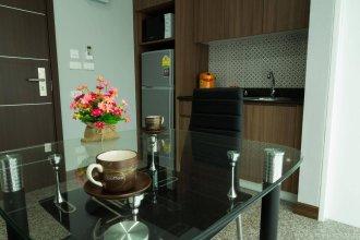 Modernbright Service Apartment