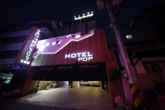 POP1 Hotel