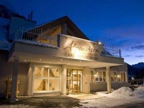 Hotel Garni Alpenstern