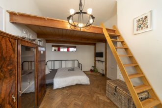 Premier Apartment Vodickova