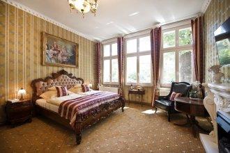 Pension Villa Fritz