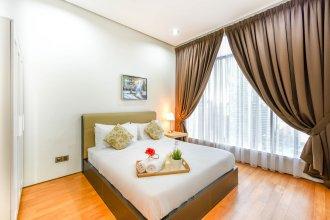Soho Suites KLCC Apartment