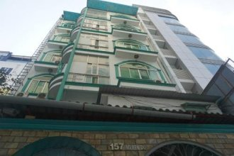 Tan Sinh Huong Hotel Ho Chi Minh City