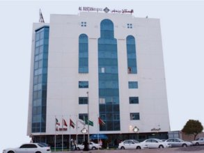 Al Bustan Hotels Flats