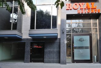 Hotel Royal Heights