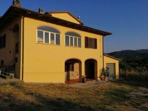 Casa Pancole