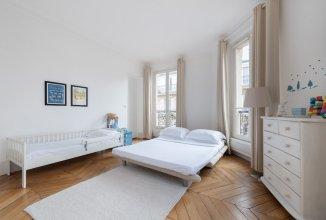 onefinestay - Batignolles private homes