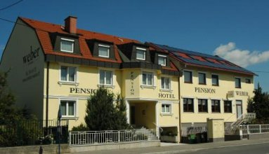 Pension Weber Gmbh