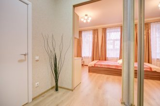 Na Pushkinskoj 9/1 Apartments