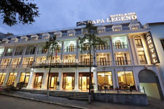 Thu Hang  Sapa Hotel