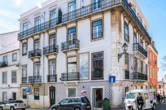 Sweet Inn Apartments Castelo