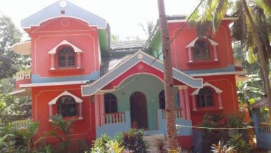Mayelle Guesthouse
