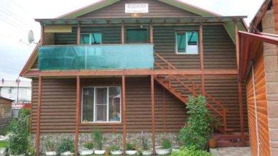 Гостевой дом Алтай Ривьера