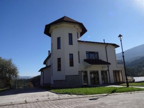 Bansko Castle Lodge