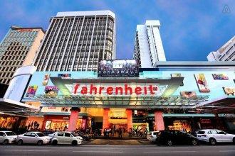 Fahrenheit Homes - The Heart of KL