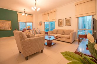 One Perfect Stay - 2BR at Beauport Tower