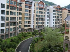 Jinggangshan Jinsen Hotel