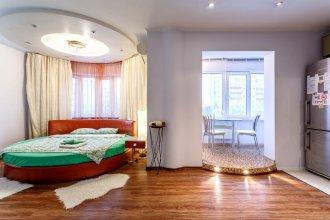 FortEstate Dmitriya Ulyanova 43 korp. 3 Studio-Apartments