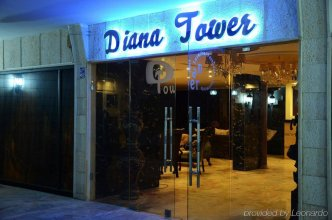 Diana Tower Hotel