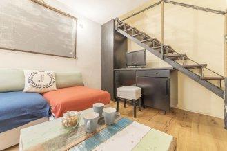 Monti Studio Apartment