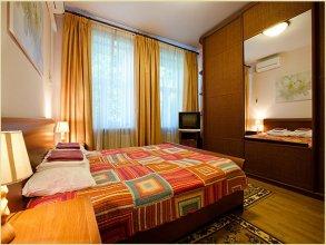 Mini Hotel on Pokrovka