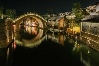 Gubei Water Town Vacation Loft