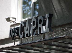 Das Capri. Ihr Wiener Hotel