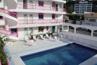 Hotel Real Da Vinci Acapulco