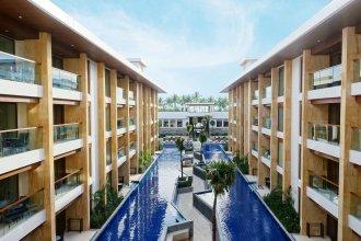 Henann Crystal Sands Resort
