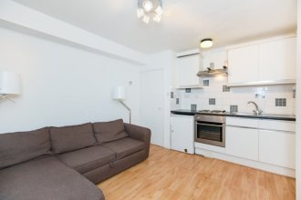 Cosy 1 Bed Apartment Near Oxford Street