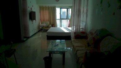 Jingxin Hotel Apartment- Tianjin