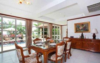 Ruedi Villa - 2 Plus 1 Bed Holiday Home with Pool at Kata Beach Phuket
