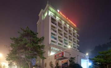 Incheon Airport Cherbourg Hotel