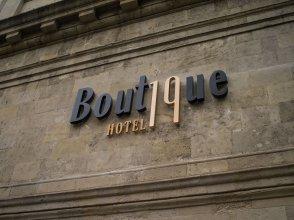 Отель Boutique 19