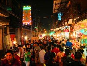 Xi'an  Dreamer Youth Hostel